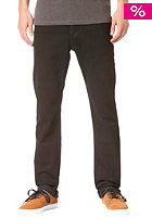 KR3W K Slim Denim Pant dark black