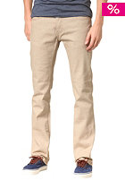 KR3W K Slim Denim Pant raw khaki