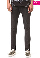 KR3W K Slim Taper Denim Pant black fade