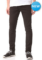 KR3W Skinny Denim Pant jet black