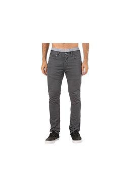 KR3W Skinny Twill Pant grey