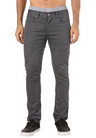 KR3W Skinny Twill Pant grey