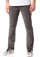 KR3W Slim 5 Pocket Pant carbon