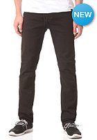 KR3W Slim Denim Pant jet black