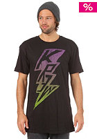 KR3W Volt Premium S/S T-Shirt black