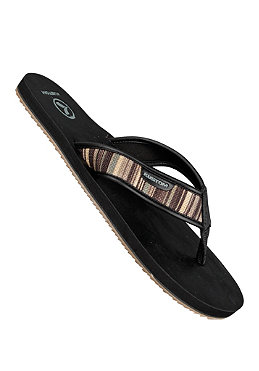 KUSTOM Vantage Sandal black mex