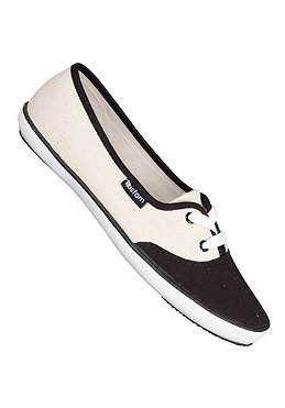 KUSTOM Womens Penelope black bone
