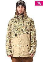 L1 Legacy Jacket duck camo/khaki