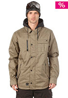 L1 Rambler Jacket military broken twill