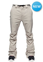 Thunder Pant khaki stretch twi