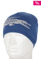 LACOSTE Beanie sea/fog