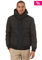 LACOSTE Blouson Jacket black/black