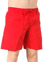 LACOSTE Boardshort cherry red