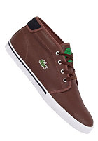 LACOSTE FOOTWEAR Ampthill Tri Shoes brown/dark blue