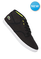 LACOSTE FOOTWEAR Andover Mid Jaw Shoes black/light green
