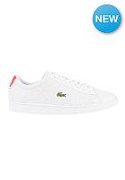 LACOSTE FOOTWEAR Carnaby Evo NTE white