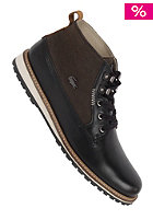 LACOSTE FOOTWEAR Delevan 4 SRM black/dark brown