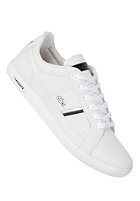 LACOSTE FOOTWEAR Europa PIT wht/blk