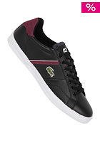 LACOSTE FOOTWEAR Fairlead Col Spm black/dark purple