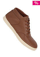 LACOSTE FOOTWEAR Glendon Mid Srm dark tan