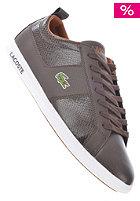 LACOSTE FOOTWEAR Observe CA dk brw/brw