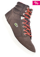 LACOSTE FOOTWEAR Orelle Spm dark brown/red