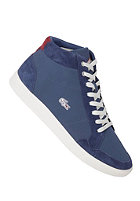 LACOSTE FOOTWEAR Pateaux CLL dk blu/dk red