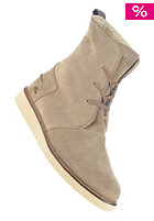 LACOSTE FOOTWEAR Womens Baylen Srw light brown