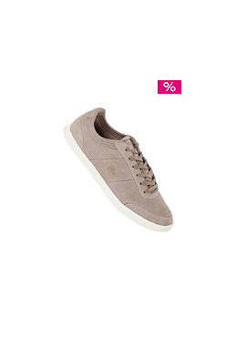 LACOSTE FOOTWEAR Womens Carteret 2 SRW light brown