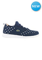 LACOSTE FOOTWEAR Womens L.ight-01 BB blue