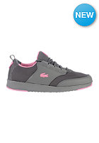 LACOSTE FOOTWEAR Womens L.ight RES grey