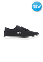 LACOSTE FOOTWEAR Womens Vaultstar Sleek LCR black