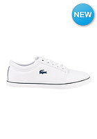 LACOSTE FOOTWEAR Womens Vaultstar Sleek LCR white