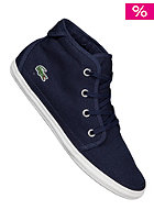 LACOSTE FOOTWEAR Womens Ziane Chukka dark blue/white