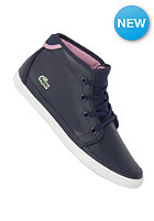 LACOSTE FOOTWEAR Womens Ziane Chukka Sum 2 Shoes black/grey