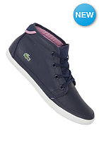LACOSTE FOOTWEAR Womens Ziane Chukka Sum 2 Shoes dark blue/light purple