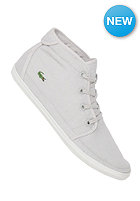 LACOSTE FOOTWEAR Womens Ziane Chukka Sum Shoes light grey/light grey