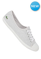 LACOSTE FOOTWEAR Womens Ziane Sum Shoes black/grey