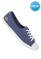 LACOSTE FOOTWEAR Womens Ziane Sum Shoes blue/blue