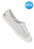 LACOSTE FOOTWEAR Womens Ziane Sum Shoes light grey/light grey