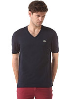LACOSTE S/S T-Shirt navy blue