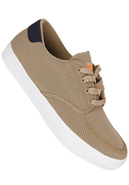 LAKAI Belmont tan perf ft