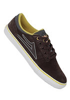 LAKAI Brea Cleptomanicx brown suede clepto
