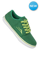 LAKAI Carlo Kids green canvas