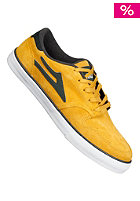 LAKAI Carroll 5 yellow/green suede