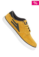 LAKAI Carroll 5 YELLOW GREEN SUEDE