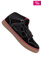 LAKAI Carroll Select BLACK GUM SUEDE