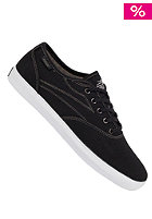 LAKAI Carter BLACK CANVAS