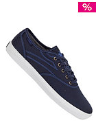 LAKAI Carter NAVY CANVAS