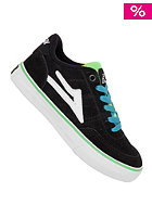 LAKAI Encino BLACK SUEDE